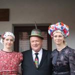 Gemellaggio con il Comune di Mezokovesd (Ungheria)